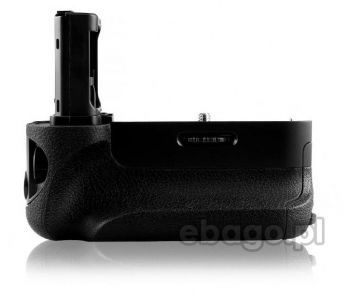 NEWELL BATTERY PACK GRIP NEWELL VG-C1EM do Sony ILCE-A7R Alpha Alfa A7R